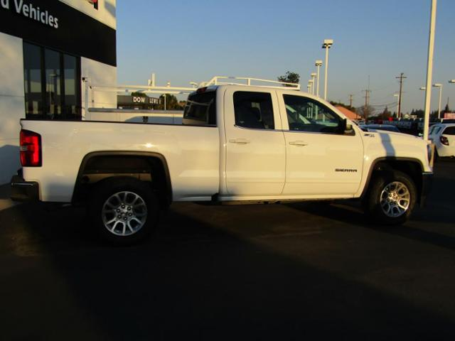 2018 Sierra 1500 Extended Cab 4x4,  Pickup #81700 - photo 2