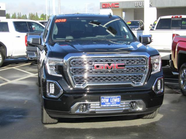 ... 2019 Sierra 1500 Crew Cab 4x4, Pickup #82510 - photo ...
