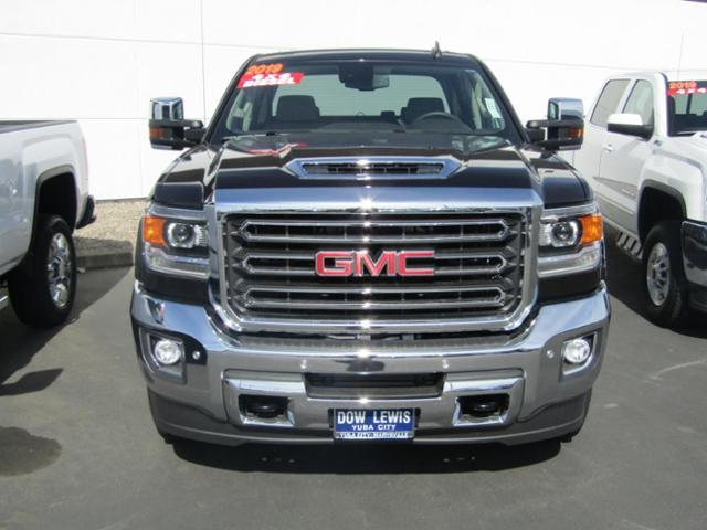 ... 2019 Sierra 2500 Crew Cab 4x4, Pickup #83220 - photo ...