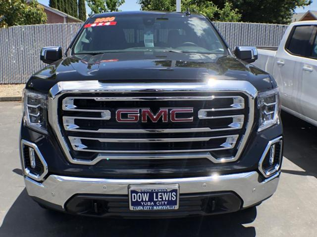 2020 GMC Sierra 1500 Crew Cab 4x4, Pickup #85510 - photo 1