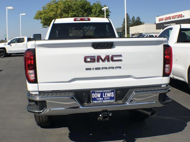 2020 GMC Sierra 3500 Regular Cab 4x2, Pickup #86600 - photo 7