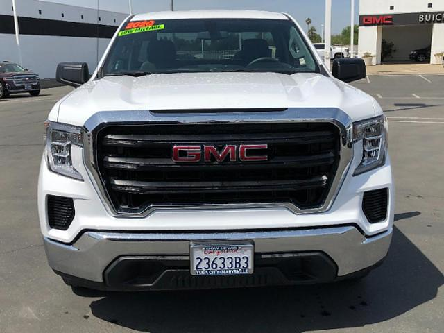 2020 GMC Sierra 1500 Regular Cab RWD, Pickup #86690 - photo 1