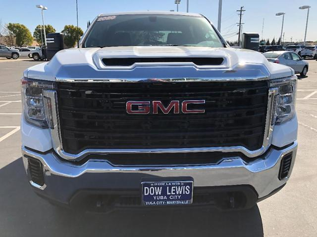 2020 GMC Sierra 3500 Crew Cab 4x2, Pickup #86720 - photo 1