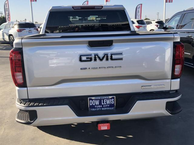 2020 GMC Sierra 1500 Crew Cab 4x4, Pickup #87630 - photo 2