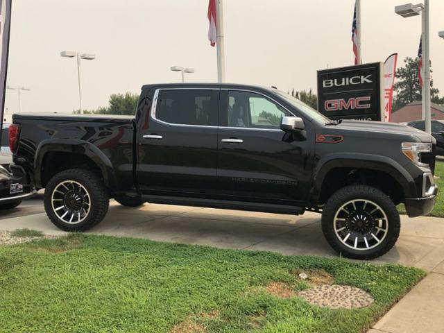 2020 GMC Sierra 1500 Crew Cab 4x4, Pickup #87660 - photo 5