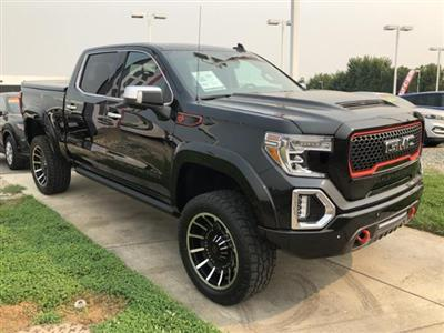 2020 GMC Sierra 1500 Crew Cab 4x4, Pickup #87660 - photo 4