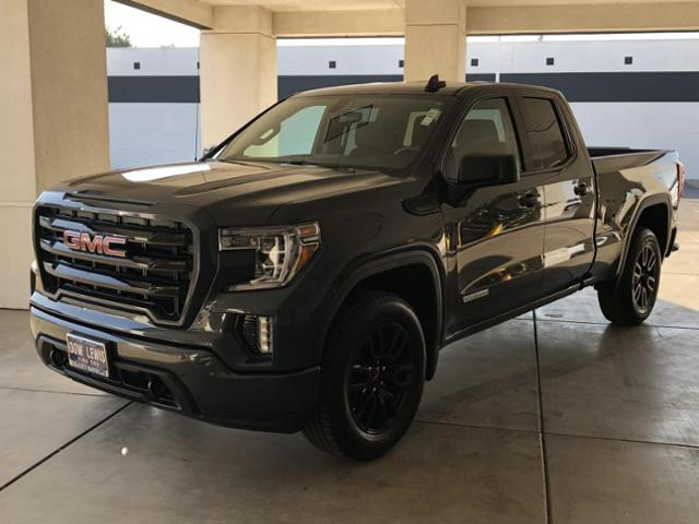 2020 GMC Sierra 1500 Double Cab RWD, Pickup #87910 - photo 1