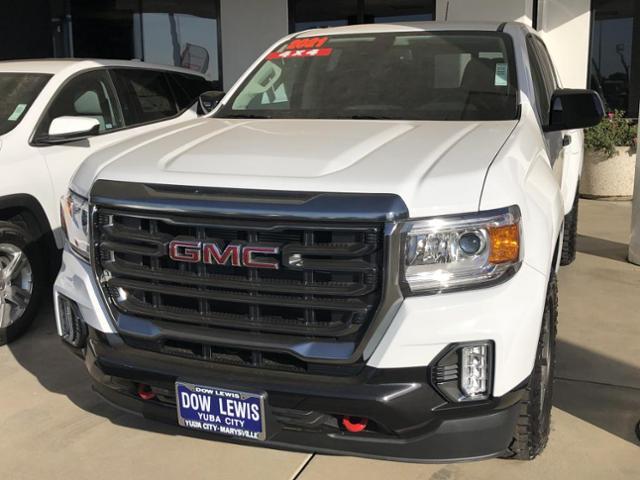2021 GMC Canyon Crew Cab 4x4, Pickup #88130 - photo 1