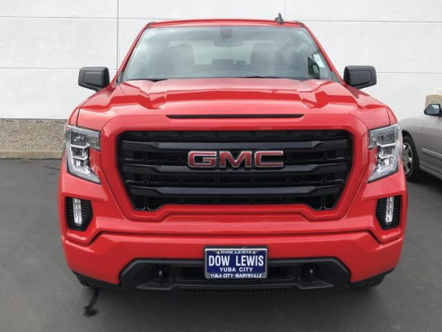 2021 GMC Sierra 1500 Crew Cab 4x4, Pickup #89120 - photo 1