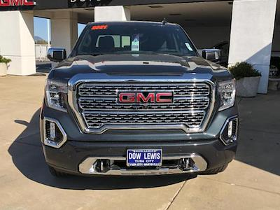 2021 GMC Sierra 1500 Crew Cab 4x4, Pickup #89340 - photo 3