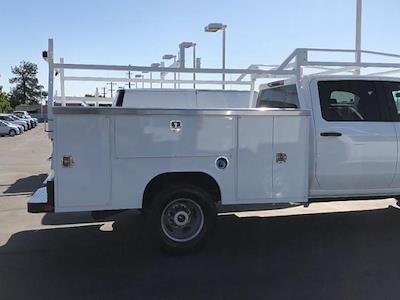 2020 GMC Sierra 3500 Crew Cab 4x4, Service Body #89370 - photo 9