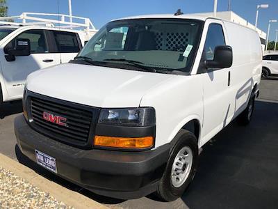 2021 GMC Savana 2500 4x2, Empty Cargo Van #89400 - photo 1