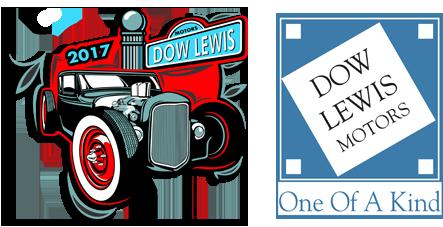 Dow Lewis Motors logo