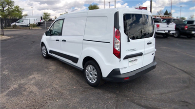 2017 Transit Connect, Cargo Van #H1319912 - photo 6