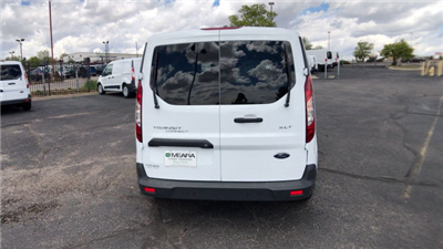 2017 Transit Connect, Cargo Van #H1319912 - photo 7
