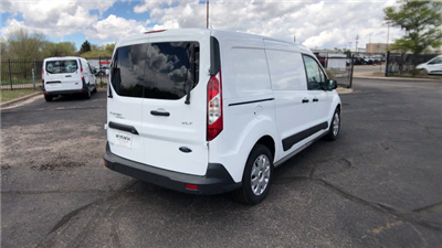 2017 Transit Connect, Cargo Van #H1319912 - photo 8