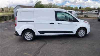 2017 Transit Connect, Cargo Van #H1319912 - photo 9