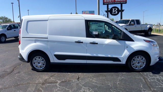 2017 Transit Connect, Cargo Van #H1320019 - photo 9