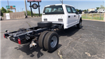 2017 F-350 Crew Cab DRW 4x4, Cab Chassis #HED44304 - photo 1