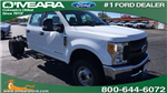2017 F-350 Crew Cab DRW 4x4, Cab Chassis #HED44305 - photo 1