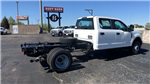 2017 F-350 Crew Cab DRW 4x4, Cab Chassis #HED44306 - photo 1