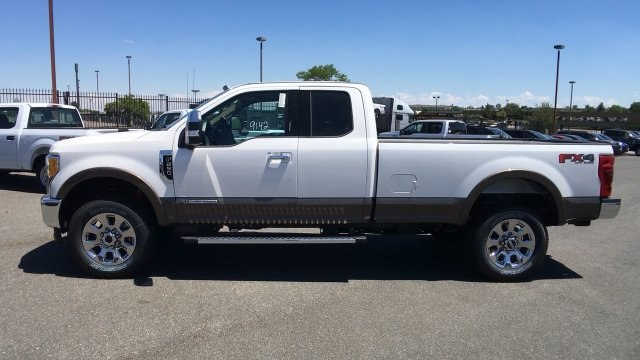 2017 F-250 Super Cab 4x4,  Pickup #HEE02736 - photo 5