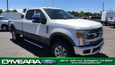 2017 F-250 Super Cab 4x4, Pickup #HEE02736 - photo 1
