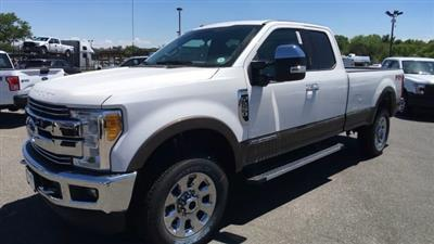 2017 F-250 Super Cab 4x4, Pickup #HEE02736 - photo 4