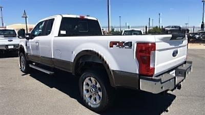 2017 F-250 Super Cab 4x4, Pickup #HEE02736 - photo 6