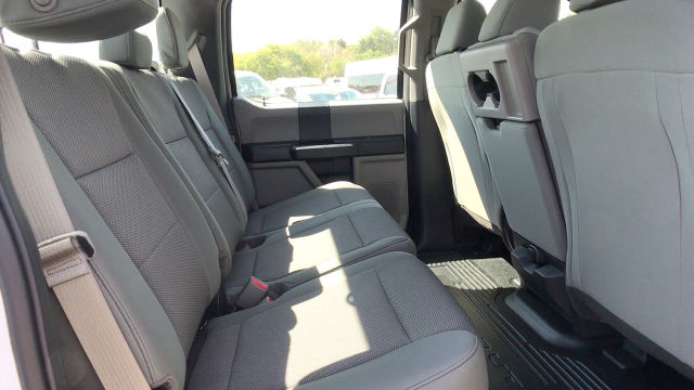 2017 F-250 Crew Cab 4x4, Pickup #HEE46564 - photo 25