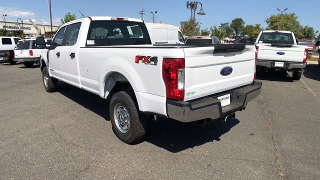 2017 F-250 Crew Cab 4x4, Pickup #HEE46564 - photo 6
