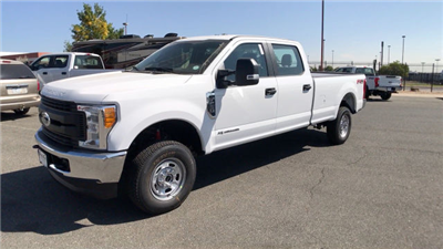 2017 F-250 Crew Cab 4x4, Pickup #HEE46564 - photo 4