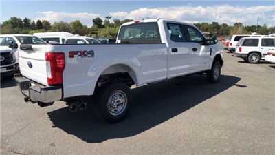 2017 F-250 Crew Cab 4x4, Pickup #HEE46564 - photo 2