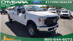 2017 F-250 Crew Cab 4x4, Pickup #HEE46564 - photo 1