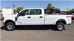 2017 F-250 Crew Cab 4x4, Pickup #HEE46564 - photo 5