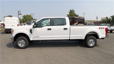 2017 F-250 Crew Cab 4x4 Pickup #HEE56812 - photo 5