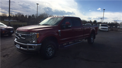 2017 F-350 Crew Cab 4x4, Pickup #HEF37764 - photo 3