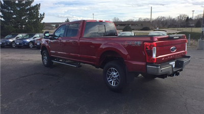 2017 F-350 Crew Cab 4x4, Pickup #HEF37764 - photo 5