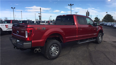 2017 F-350 Crew Cab 4x4, Pickup #HEF37764 - photo 2