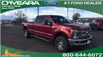 2017 F-350 Crew Cab 4x4, Pickup #HEF37764 - photo 1