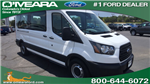 2017 Transit 350 Passenger Wagon #HKA45413 - photo 1