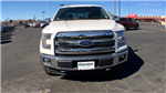 2017 F-150 Crew Cab 4x4 Pickup #HKC29214 - photo 3