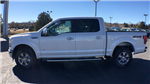 2017 F-150 Crew Cab 4x4 Pickup #HKC29214 - photo 5