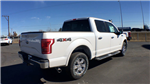 2017 F-150 Crew Cab 4x4 Pickup #HKC29214 - photo 2