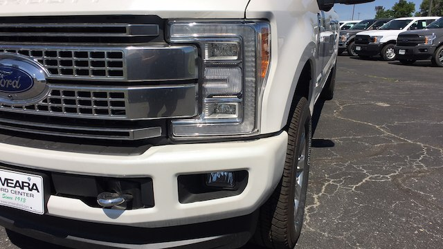 2018 F-350 Crew Cab 4x4,  Pickup #JEB16793 - photo 10