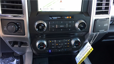 2018 F-350 Crew Cab 4x4,  Pickup #JEB16793 - photo 21