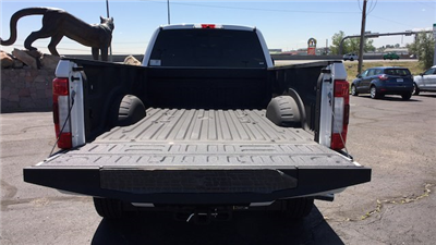 2018 F-350 Crew Cab 4x4,  Pickup #JEB16793 - photo 35