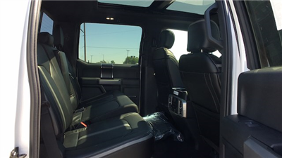 2018 F-350 Crew Cab 4x4,  Pickup #JEB16793 - photo 38