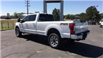 2018 F-350 Crew Cab 4x4,  Pickup #JEB16793 - photo 5