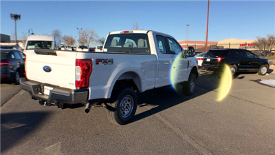 2018 F-250 Super Cab 4x4, Pickup #JEB19696 - photo 2